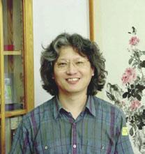 陳老師照片