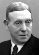 「發明以大腦前額葉神經截斷術治療精神病患」因而獲諾貝爾生醫獎的莫尼茲醫師