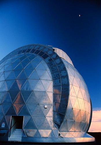 加州理工學院次豪米波天文台