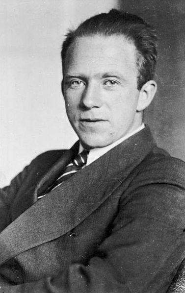 Werner_Heisenberg(wiki)
