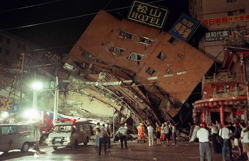 921大地震博物館3