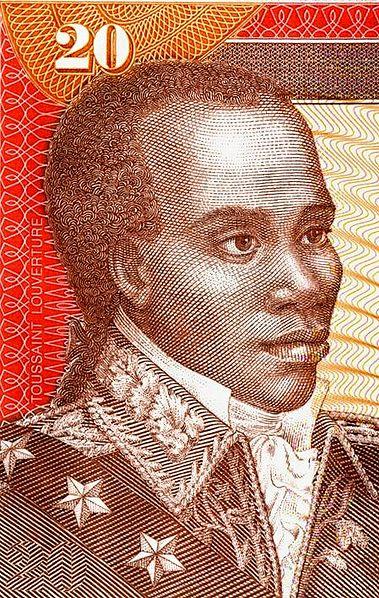 Toussaint_Louverture(wiki.ja)