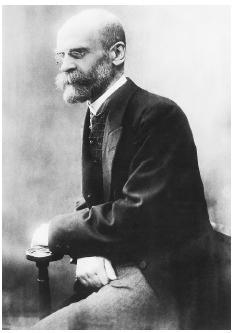 Emile_Durkheim(wiki.ja)