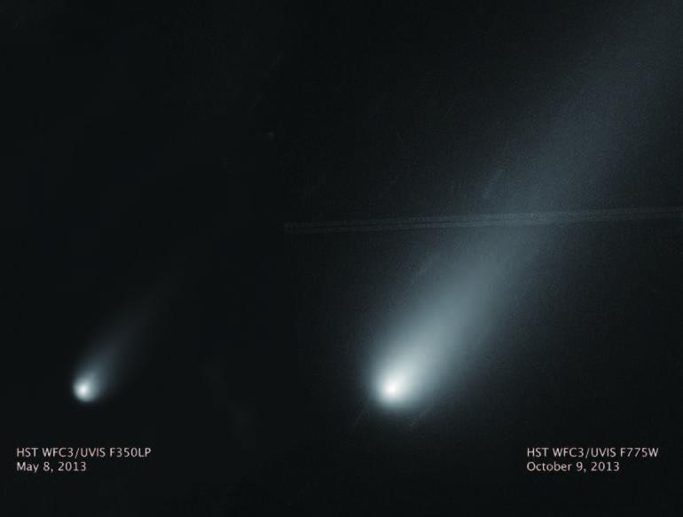 艾桑彗星啟示錄_圖二