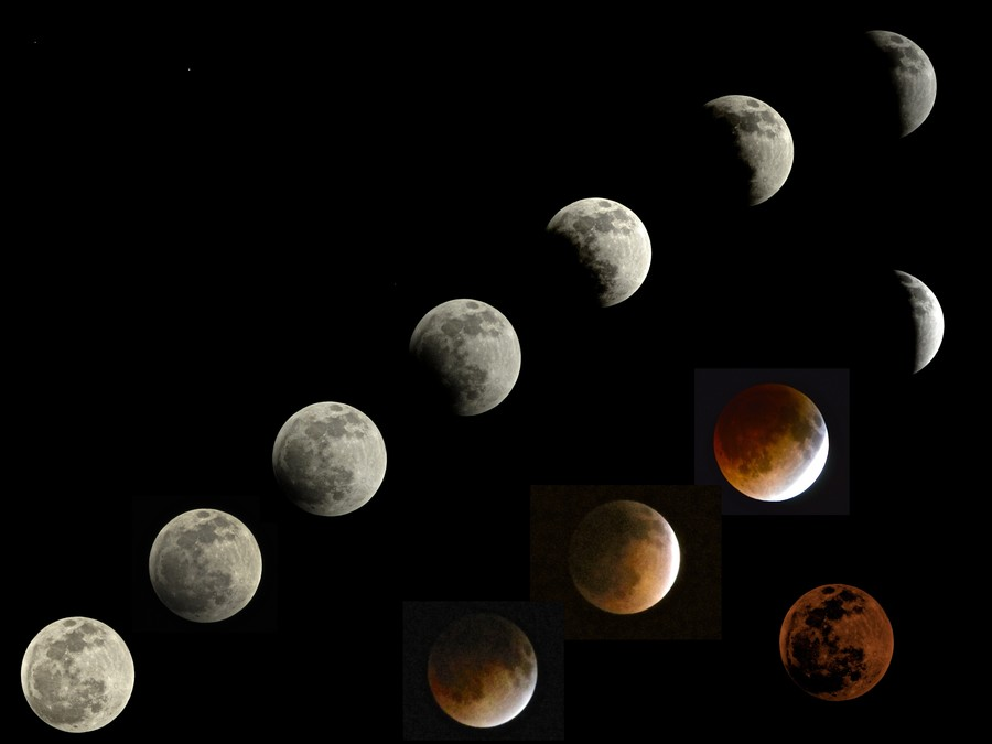 9 Eclipse by Carlos Casillas on 500px