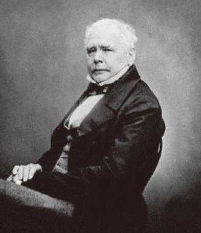 圖4:William Thomas Brande。PHOTO: Wikipedia