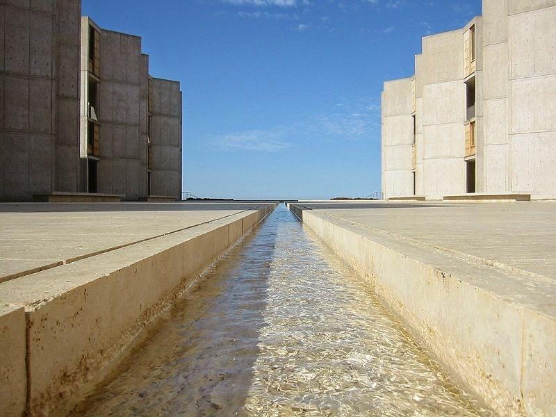 沙克研究所。圖片來源:wiki
