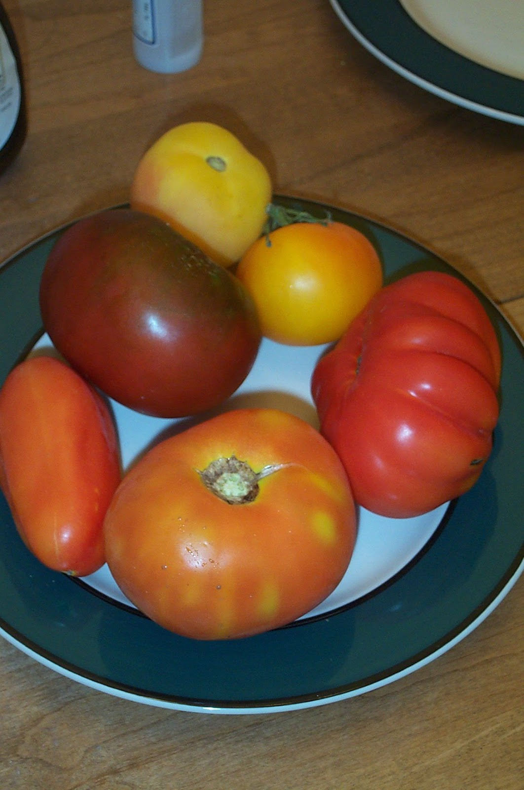 【植物百科】如何產生超大蕃茄