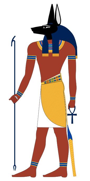 阿努比斯(Anubis)