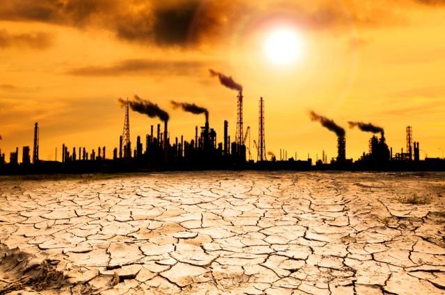 【化學應用】把二氧化碳變成碳奈米纖維