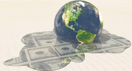 【全球暖化】你知道幾度才是最適合人類發展經濟的溫度嗎?