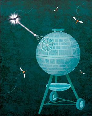 圖片來源:IEEE.org Illustration: Jude Buffum