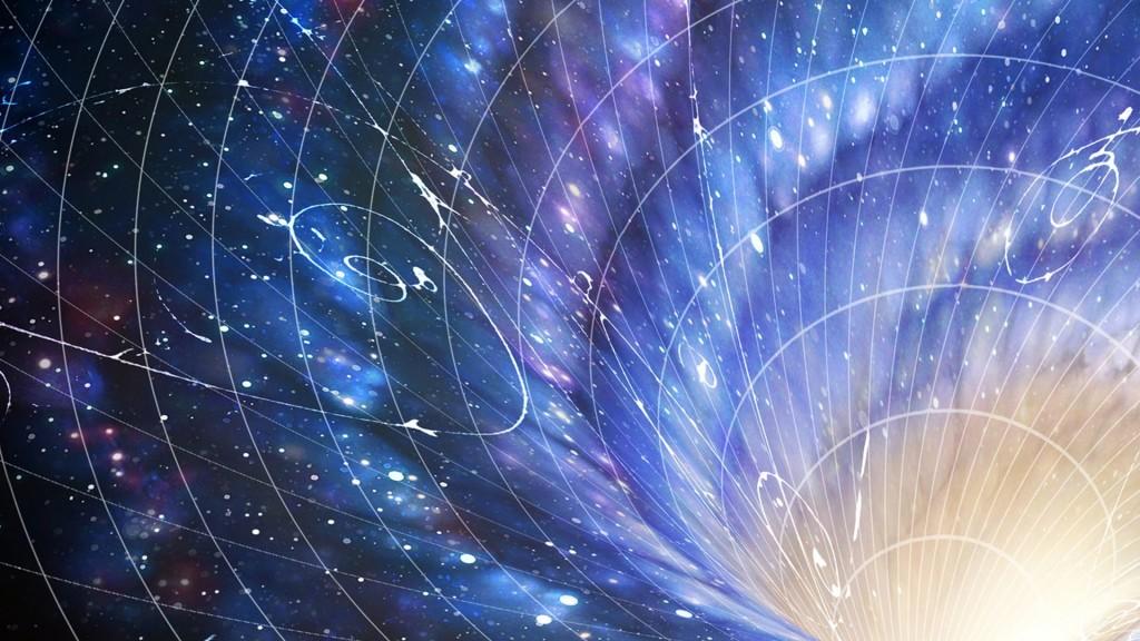 【探索14-8】廣義相對論與數學
