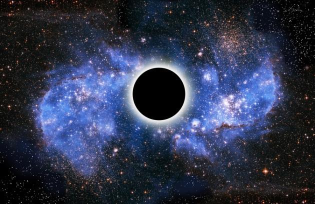 【探索14-6】黑洞與量子力學:從霍京輻射到火墻悖論