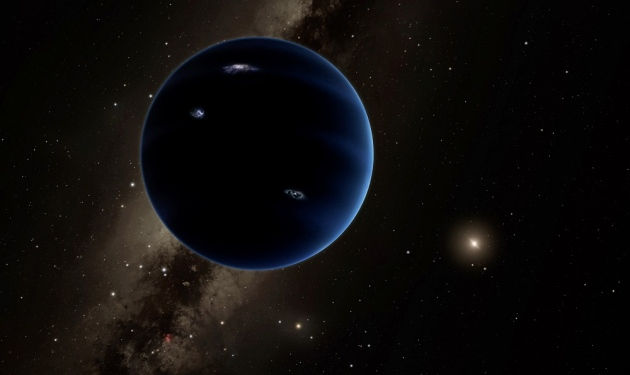 圖片:Caltech/R. Hurt (IPAC)
