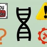 2015年諾貝爾化學獎:DNA 修補