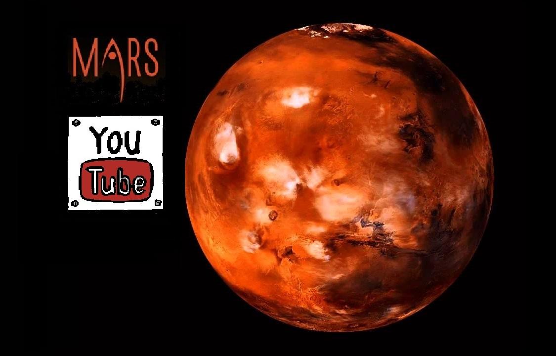 為什麼火星會逆行?
