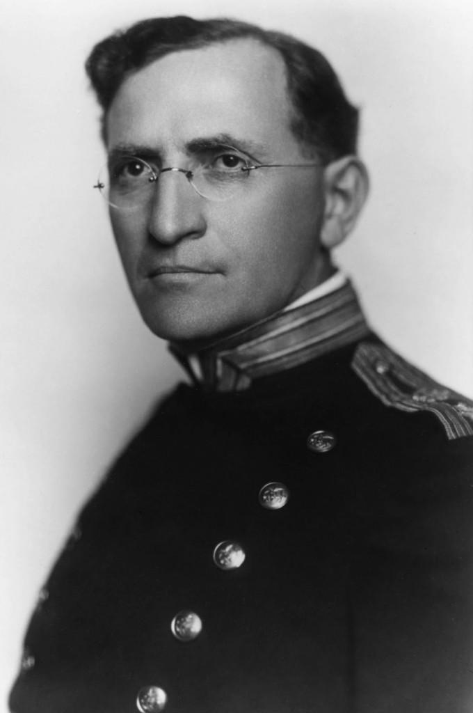 戈德伯格醫師。圖片來源:wiki