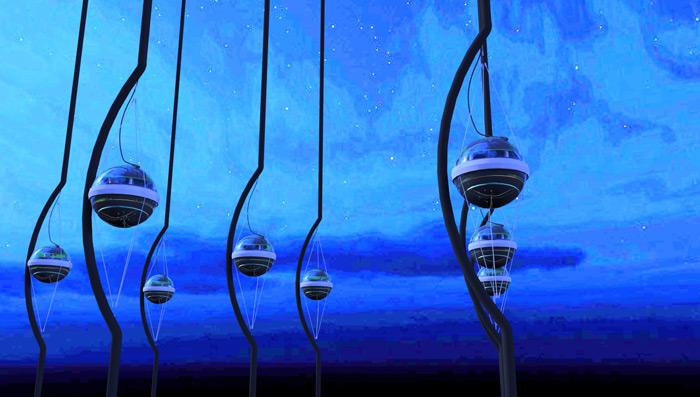【物理研究】在南極尋找第四種微中子