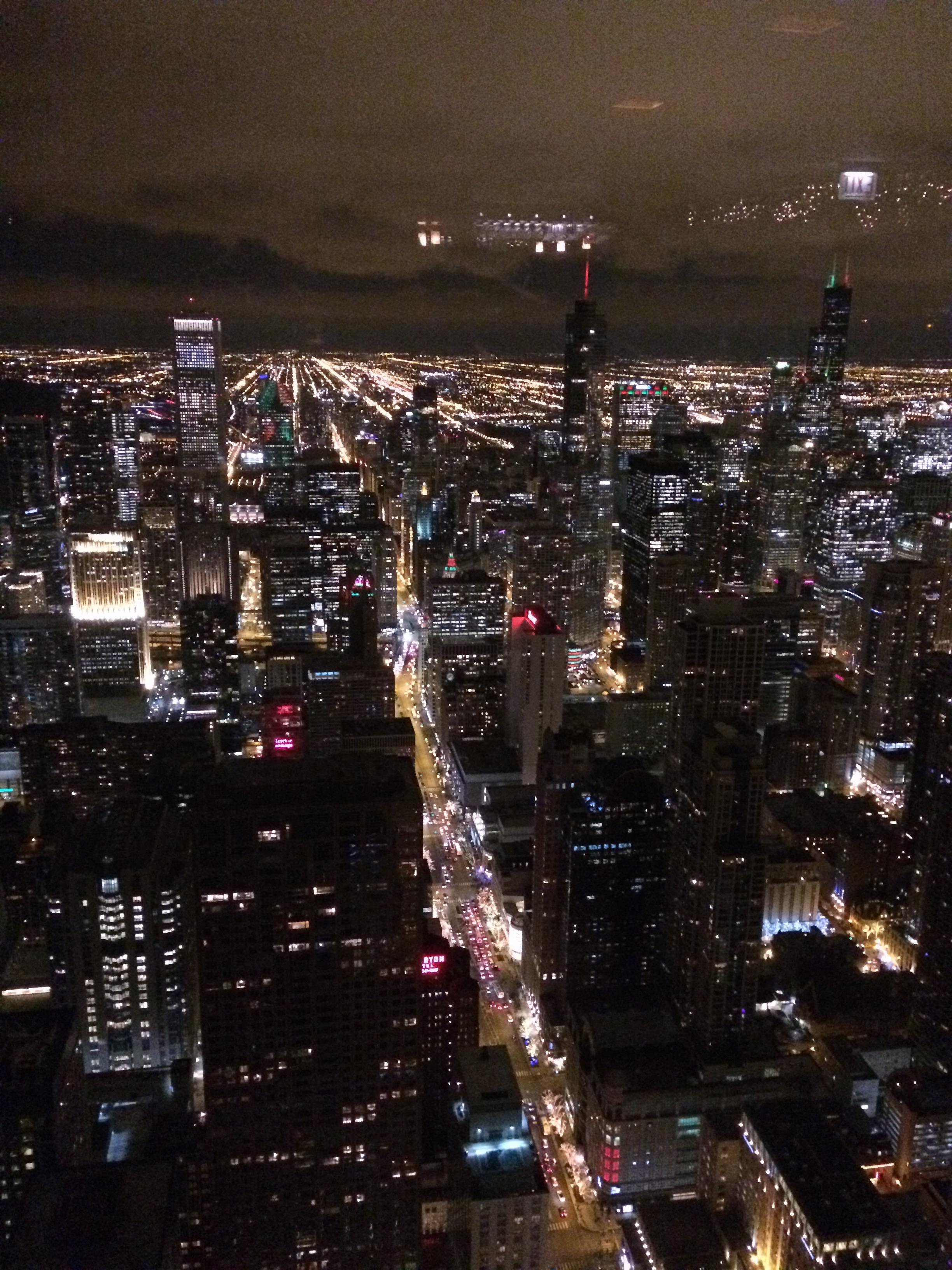 芝加哥壯麗大道
