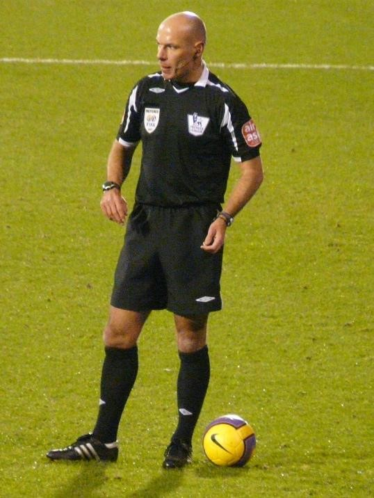 By thetelf (Crop of Howard Webb) [CC BY-SA 2.0