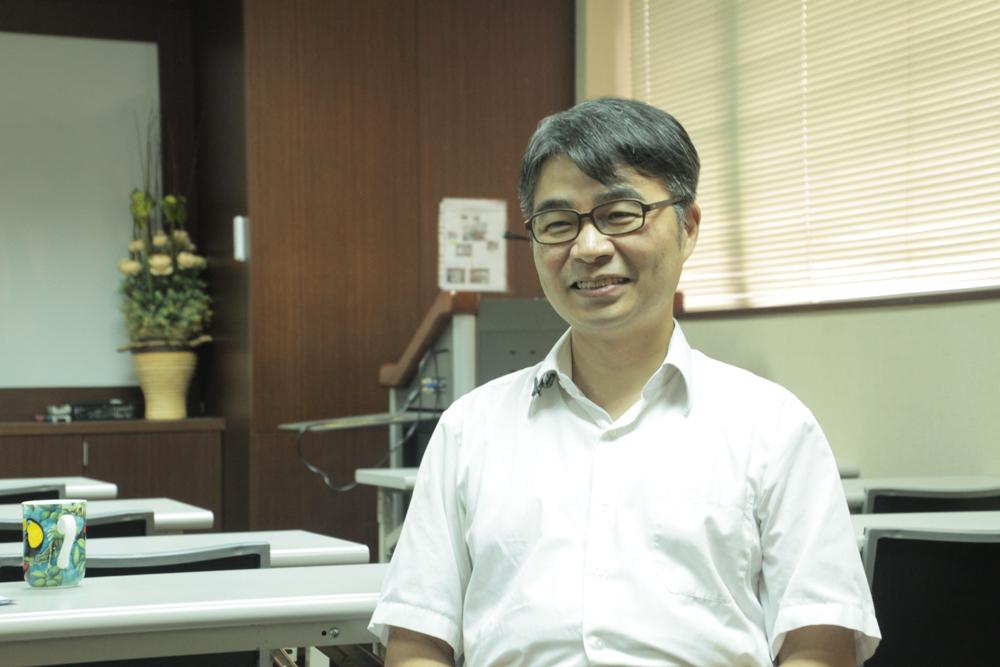 【人物專訪】改變一生的醫生──訪何明志醫師