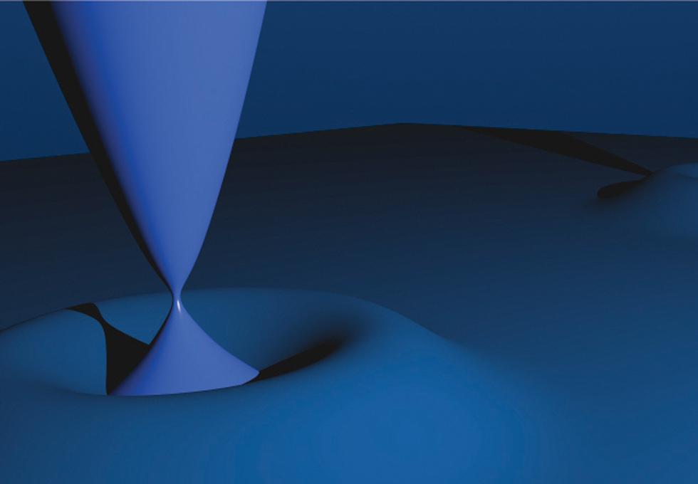超導體中看見馬約拉納(Majorana)粒子