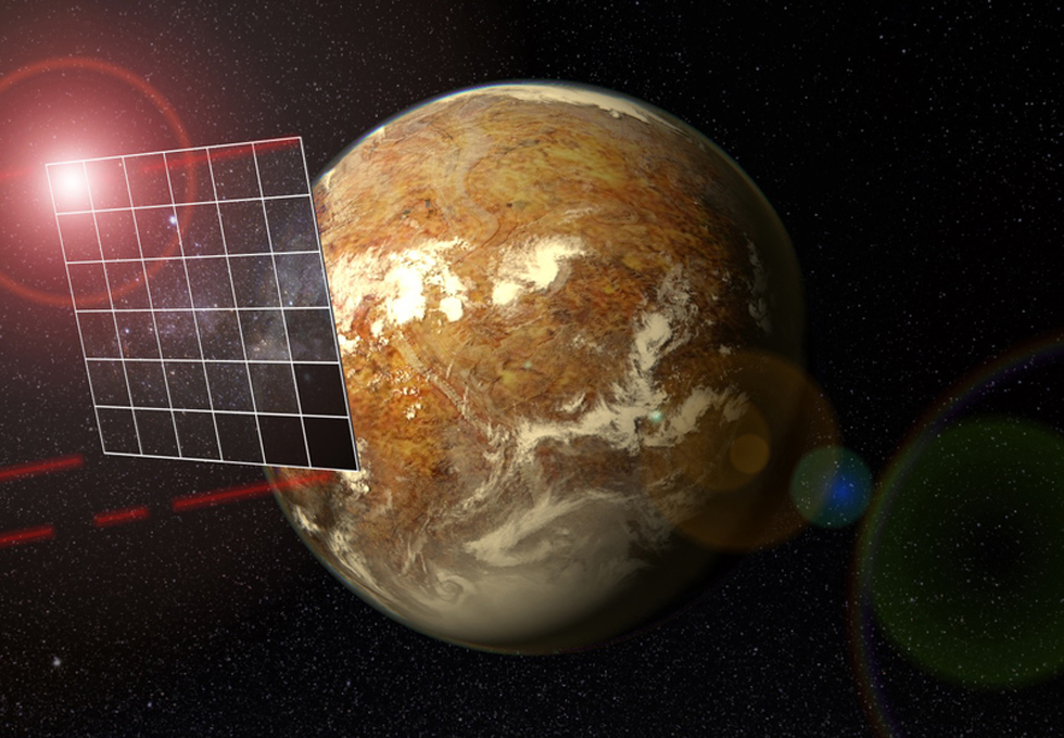 © Planetary Habitability Laboratory, Univesity of Puerto Rico at Arecibo