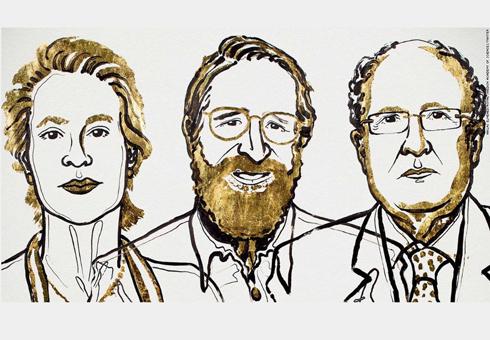 【2018年諾貝爾獎】化學的(革命性)進化