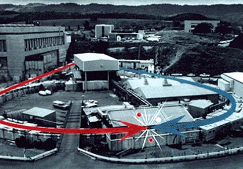 【物理史中的十一月】1974 年 11 月:魅夸克的發現