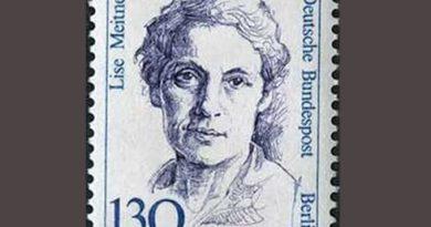【物理史中的二月】1939 年 2 月 11 日:麥特娜(Lise Meitner)和弗里施(Otto Frisch)發表核分裂的論文