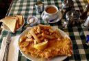 你吃的炸魚薯條,到底是炸什麼魚和薯條?