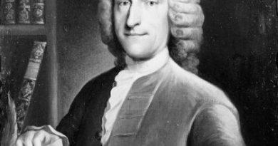【物理史中的十一月】1696 年 11 月:惠斯頓(William Whiston)解釋諾亞大洪水
