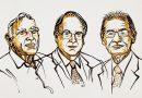 【2019諾貝爾化學獎】他們開發出世界上最有力的電池
