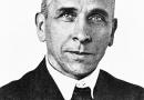 【物理史中的一月】1912 年 1 月 6 日:魏格納(Alfred Wegener)提出他的大陸漂移理論