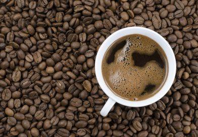 NEJM 2020 綜論文章--細數咖啡對健康的利與弊