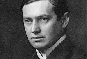 【物理史中的十二月】1925 年 12 月:西格巴恩(Manne Siegbahn)因 X 射線光譜獲得諾貝爾物理獎