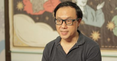 【人物專訪】西方醫療史的推手── 訪李尚仁研究員