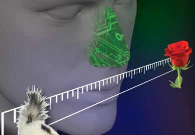 電子鼻用於疾病篩檢的潛力