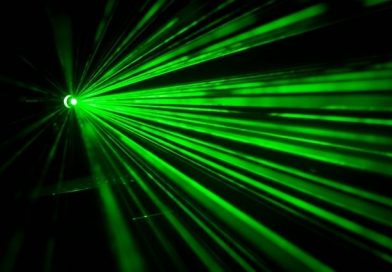 精準打擊——放射治療中的物理