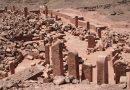 4000年前的迦南人可能發明了最早的拼音文字