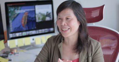【人物專訪】愛上地震方程式之後——訪馬國鳳研究員