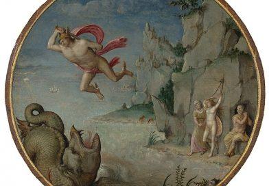 秋季星空(上):一段超展開與神邏輯的冒險故事