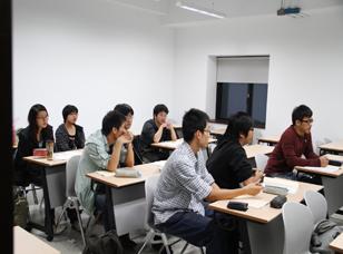 【臺灣大學】 99-B6-1 數學模式研究災害與生態系統