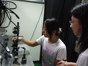 【陽明大學】 99-B3 利用表面電漿子共振生物感知器偵測新型肝癌腫瘤標誌TATI