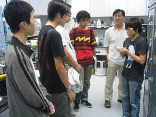 【宜蘭大學】 99-B5 連續式微生物燃料電池系統最佳化設計