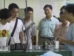 【宜蘭大學】 99-B6 生物能源系統封裝測試及動態模擬分析